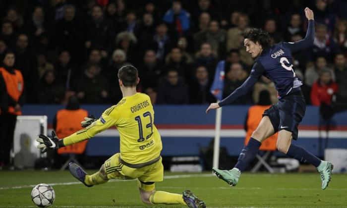 chelsea vs paris saint-germain