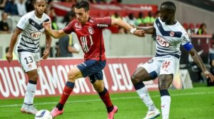 Prediksi Lille vs Bordeaux 9 September 2017