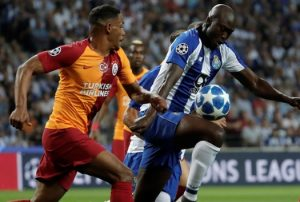 Galatasaray Vs FC Porto